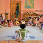 Валдорфски детски градини и училища