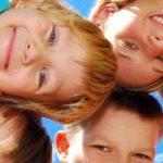 Етапи на развитие на децата според Мария Монтесори