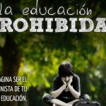 Забраненото образование