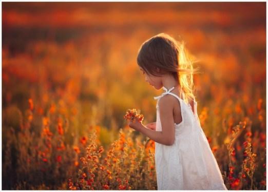 kid nature