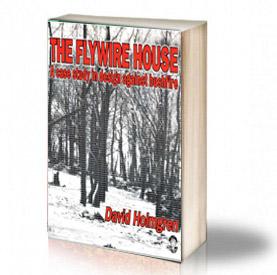 Book Cover: A case study in design against bushfire - David Holmgren