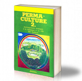 Book Cover: Permaculture Two - Bill Mollison