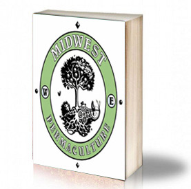 Book Cover: Plant Guilds eBooklet - Midwest Permaculture