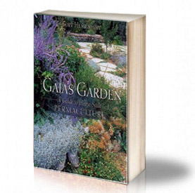 Book Cover: Gaia's garden - A guide to home-scale permaculture - Toby Hemenway