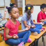 Защо трябва да въведем медитацията в училищата?