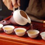10 правила за пиене на чай