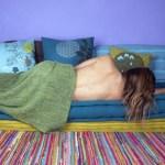 """Да спиш гола е """"зелено"""" или как една канадска журналистка опита да живее една година по-екологично"""
