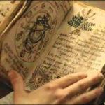 Тайни рецепти за лечение на всички болести в книга на 3500 години