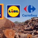 Супермаркети: спрете да изгаряте горите на Парагвай за летни барбекюта!