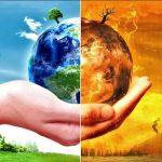 24 октомври – Международен ден за активни действия срещу промените в климата