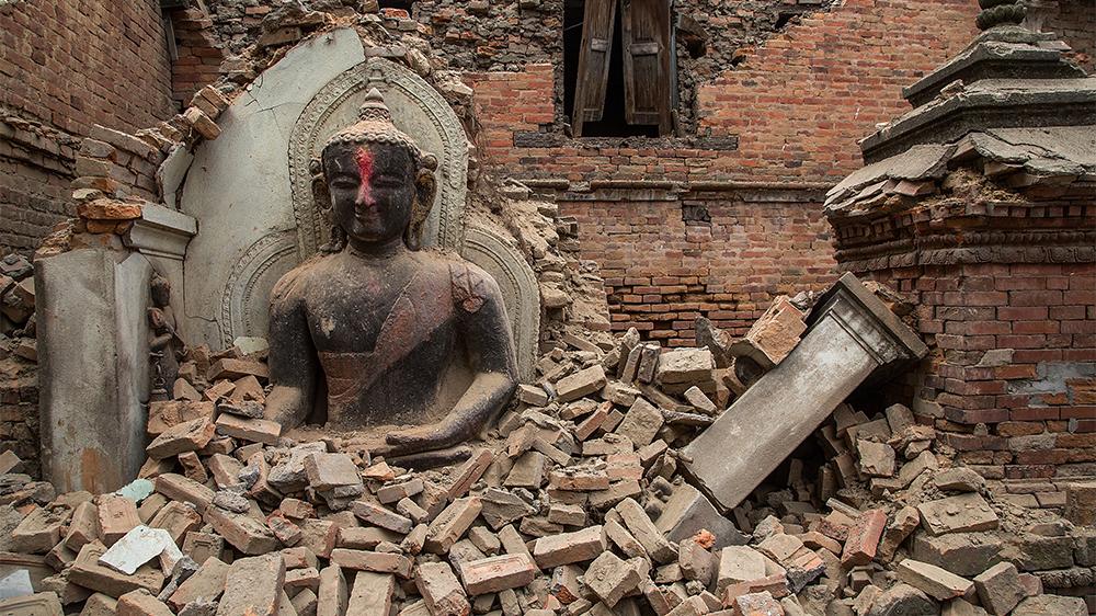 Как хората предизвикват смъртоносни земетресения