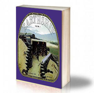 Book Cover: Earthship - How to build your own - Vol. 1 - Michael E. Reynolds