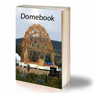 Book Cover: Domebook