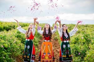 """Първа регионална месечна Асамблея """"Живи Места"""" @ Казанлък"""