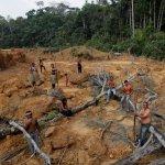 Ние, народите на Амазония, сме изпълнени със страх. Скоро и вие ще бъдете.