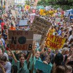 100% чисто бъдеще – да подкрепим стачките за климата