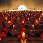 5-ти април – световна медитация – молитва за изцеление на планетата