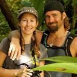 Двойка от Колорадо построи удивително еко селище по дърветата в Коста Рика