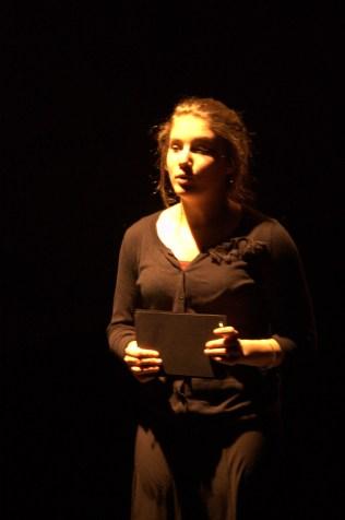 Introduction to The Flood (Angelina MacDonald)