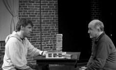 Gavin & David (Matthew Schofield & Will MacDonald)
