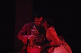 Rochester & Jane (Dan Beaulieu & Danica Carlson)