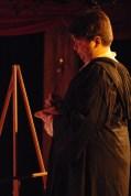 Jamie Bradley as Jacob Huysmans