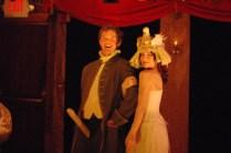 Billy Downs & Elizabeth Barry (Andrew Bridges & Constance Witman)