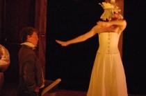Billy Downs & Elizabeth Barry (Andrew Bridges & Contstance Witman)