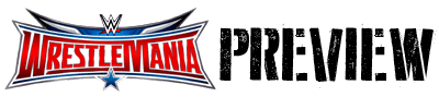 WrestleMania 32 – Predictions & Odds