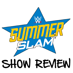 SummerSlam (2016) Report