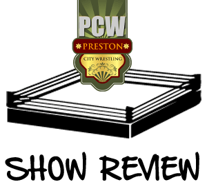 PCW – What A Time To Be A-Five (5th Anniversary Show) (August 6, 2016)