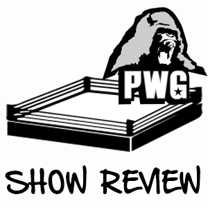 PWG Battle of Los Angeles 2016 – Stage One – September 2, 2016