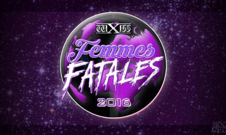 wXw Femmes Fatales (October 1, 2016)