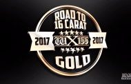 wXw Road to 16 Carat Gold - Munich (February 18, 2017)