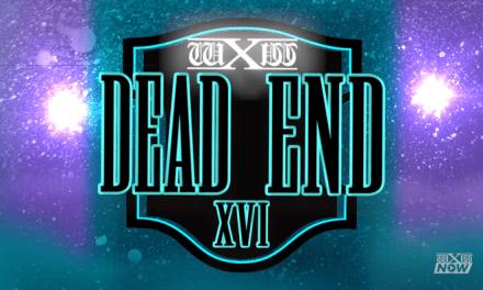 wXw Dead End XVI (February 24, 2017)