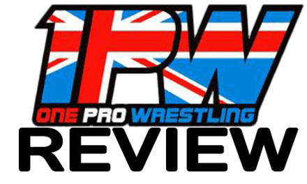 Random Reviews – 1PW Third Anniversary Show (RQW Archives – Part One)