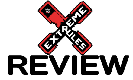 Extreme Rules (2016) Review