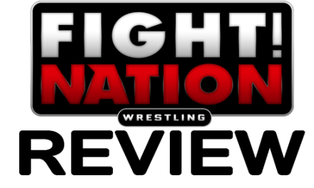 FIGHT! Nation Wrestling – Wednesday Night Wrestling S01 E11
