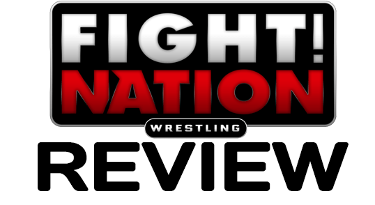 FIGHT! Nation Wrestling – Wednesday Night Wrestling S01 E05