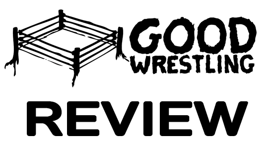 GOOD Wrestling - The Power of 3 (July 29, 2016)