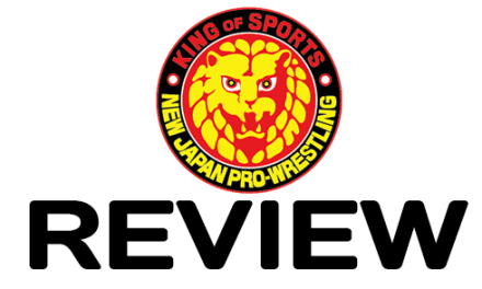 New Japan – Lion's Gate Project 3 Review