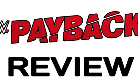 WWE Payback 2017 (April 30, 2017)
