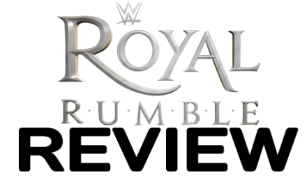 Quick Take: Royal Rumble (2016) Review