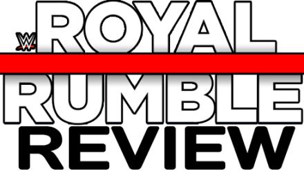 Royal Rumble 2017 Review