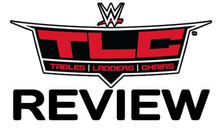 TLC (2016) Review