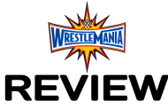 WrestleMania 33 (April 2, 2017)