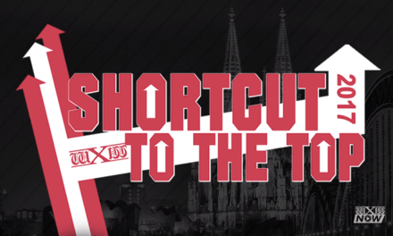 wXw Shortcut to the Top 2017 (July 1, 2017)