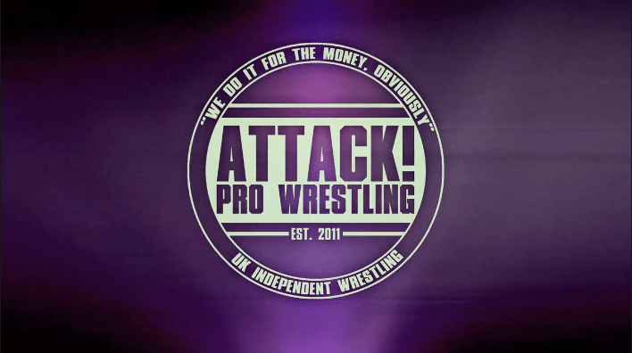 ATTACK! Pro Wrestling – Press 5tart (June 2, 2017) [Press Start 5]