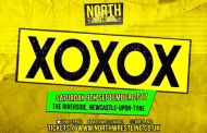 NORTH Wrestling - NCL.6: XOXOX (September 9, 2017)