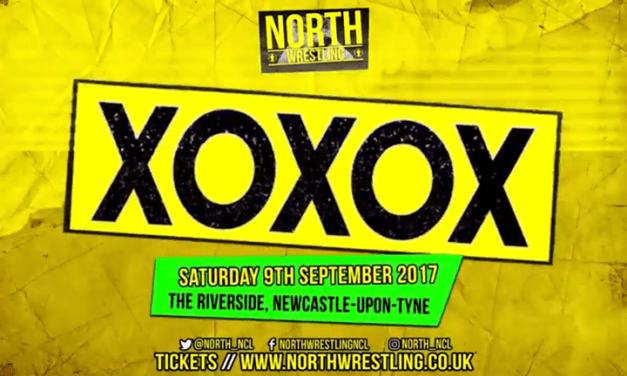 NORTH Wrestling – NCL.6: XOXOX (September 9, 2017)